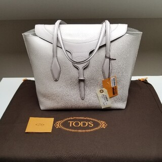 TOD'S - 新品未使用 トッズ TOD'S ジョイトートバッグ