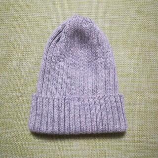 ビームス(BEAMS)の未使用☆HIGHLAND 2000 ニット帽(ニット帽/ビーニー)