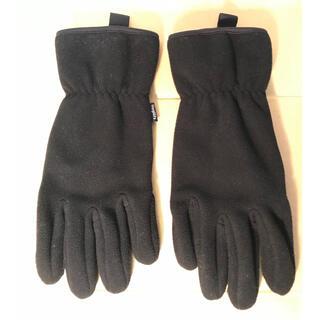 ホグロフス(Haglofs)のホグロフス グローブ REGULUS GLOVE ウインドストッパー(手袋)