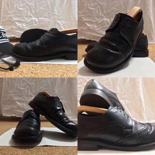 BIRKENSTOCK - 【ビルケンシュトック】 COVENTRY 26.0cm 革靴
