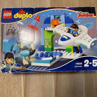レゴ(Lego)のLEGO デュプロ 2-5歳向け Miles from TOMORROWLAND(その他)