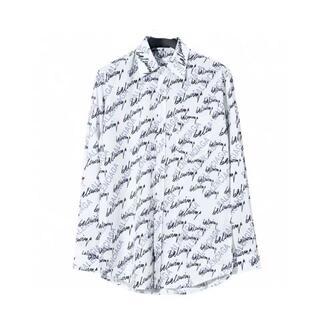 Balenciaga - Balenciaga 2404 長袖/ポロシャツ 新品 2枚16000円