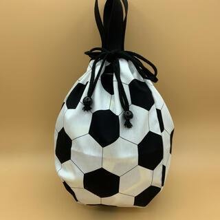 サッカーボール入れ  お着替え袋(外出用品)