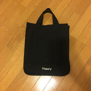 theory - Theory  セオリー コットンバッグ