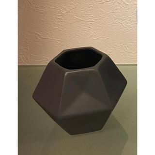 イケア(IKEA)のIKEA イケア 六角花瓶  LIVSLANG(花瓶)
