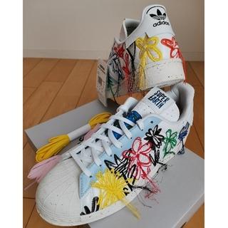 アディダス(adidas)のadidas SUPER EARTH Sean Wotherspoon 28.5(スニーカー)
