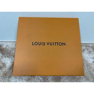 ルイヴィトン(LOUIS VUITTON)のヴィトンショップケース♫かなり大きいサイズ!(ショップ袋)