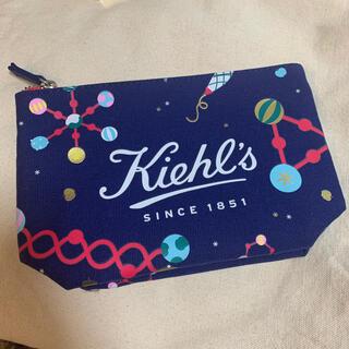 キールズ(Kiehl's)の【新品】キールズ ポーチ kiehl's(ポーチ)