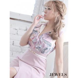ジュエルズ(JEWELS)のキャバドレス(ナイトドレス)