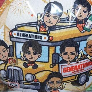 ジェネレーションズ(GENERATIONS)のGENERATIONS 集合クッションanniversary(ミュージシャン)