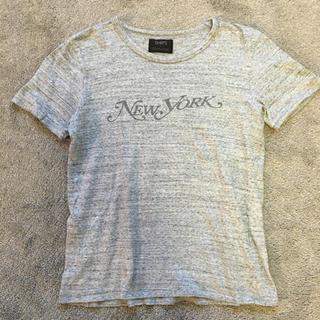 シップスフォーウィメン(SHIPS for women)のシンゾーン×シップス Tシャツ(Tシャツ(半袖/袖なし))