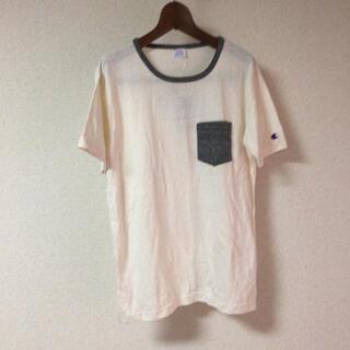 Champion - 未使用 チャンピオン メンズTシャツ
