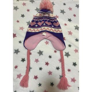 ピンクラテ(PINK-latte)の女の子 帽子(帽子)