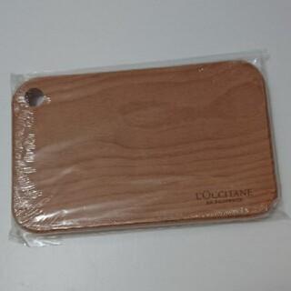 L'OCCITANE - ウッドボード