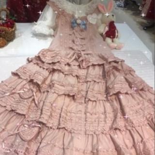 ピンクハウス(PINK HOUSE)の♡専用品♡  ピンクハウス♡ブラウス&スカート♡(セット/コーデ)