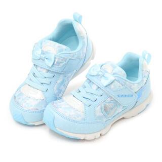 MOONSTAR  - 靴 18センチ ムーンスター