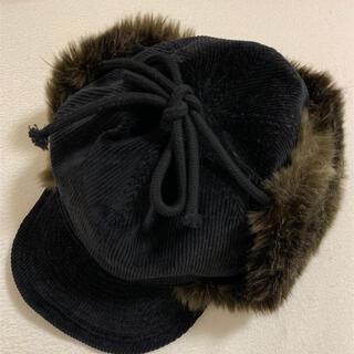 フリークスストア(FREAK'S STORE)のフリークスストア フライトキャップ 帽子(キャップ)
