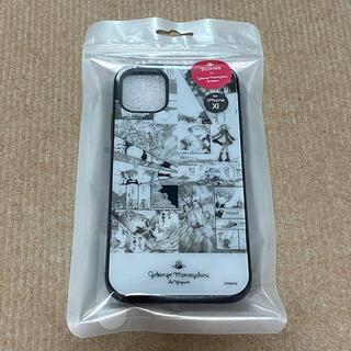 スリーコインズ(3COINS)のiPhone11 ケース ご近所物語(iPhoneケース)