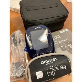 オムロン(OMRON)のほむら様専用 オムロン 上腕式血圧計 HEM-7280C(その他)