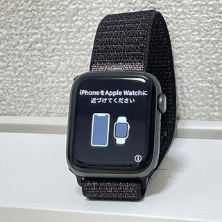 Apple Watch - 美品 Apple Watch series4 アップルウォッチ 本体 44mm