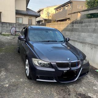 BMW - BMW 325 車検たっぷり 徳島