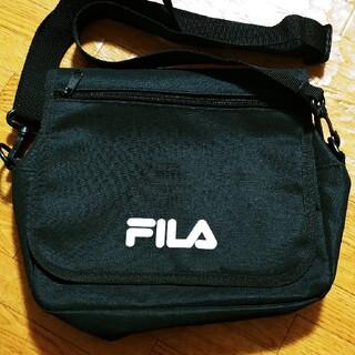 フィラ(FILA)のフィラ ショルダーバッグ ファミリーマート限定(ショルダーバッグ)