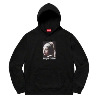 シュプリーム(Supreme)のSupreme Pearl Hooded Sweatshirt Mサイズ(パーカー)