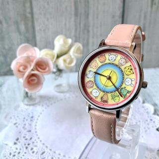 ピエールラニエ(Pierre Lannier)の【美品】Pierre Lannier ピエールラニエ 腕時計 干支 さくらももこ(腕時計)