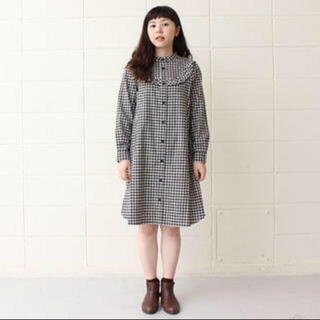 Dot&Stripes CHILDWOMAN - ワンピース