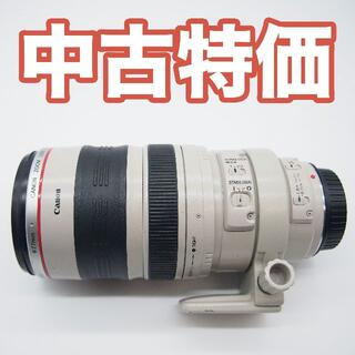 Canon - Canon 望遠ズーム EF100-400 F4.5-5.6L IS USM