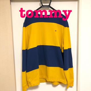 トミー(TOMMY)のtommy Lサイズ ロンT(Tシャツ/カットソー(七分/長袖))