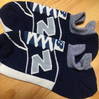 ニューバランス(New Balance)のニューバランス靴下  大人用(ソックス)