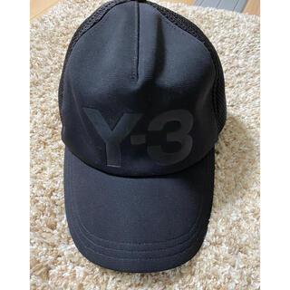 Y-3 - 【Y-3】キャップ