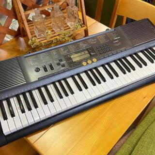 カシオ(CASIO)のカシオ CASIO ⭐️キーボード 電子ピアノ(電子ピアノ)