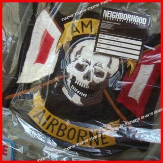 ネイバーフッド(NEIGHBORHOOD)のNEIGHBORHOOD ミリタリー ジャケット M-65 M7 C-JKT(ミリタリージャケット)