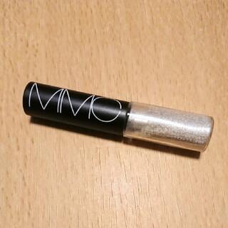 エムアイエムシー(MiMC)の【新品未使用】MiMC ミネラルカラーパウダー 224 ムーングロウ(アイシャドウ)
