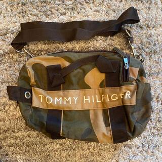 トミーヒルフィガー(TOMMY HILFIGER)のトミーbag(ショルダーバッグ)