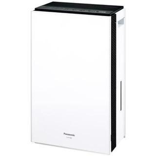 パナソニック(Panasonic)の次亜塩素酸 空間除菌脱臭機 ジアイーノ ホワイト F-JX1100V-W(空気清浄器)