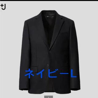 ユニクロ(UNIQLO)のユニクロ ジルサンダー プラスJ  ウールテーラードジャケット (スーツジャケット)