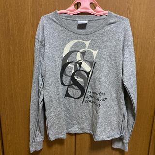 Columbia - コロンビア メンズS 長袖Tシャツ