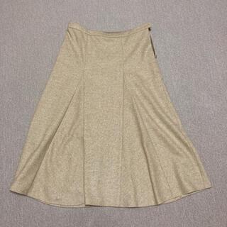 アニエスベー(agnes b.)のアニエスベーのスカート(ロングスカート)
