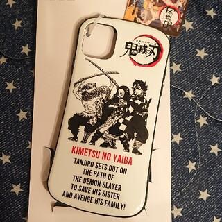 ジーユー(GU)の新品★鬼滅の刃 GU iphoneケース iphone 11/XR(iPhoneケース)