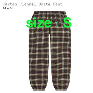 Supreme - Supreme Tartan Flannel Skate Pants