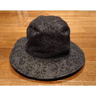 アンダーカバー(UNDERCOVER)の新品送料込!! アンダーカバー ゴブランハット キャップ 帽子(ハット)