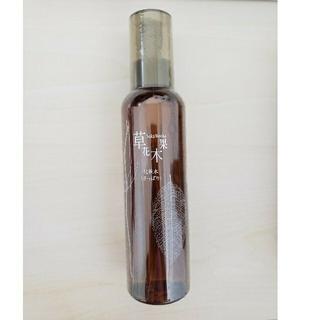 ソウカモッカ(草花木果)の草花木果 化粧水 どくだみ さっぱり 180ml(化粧水/ローション)
