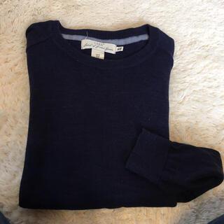 H&M - 感謝sale❤️3866❤️H&M❤️着やすい&合わせやすいニット セーター