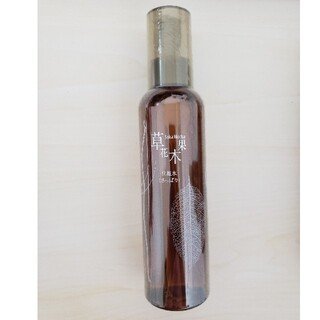 ソウカモッカ(草花木果)の草花木果 化粧水 どくだみ さっぱり 180ml (化粧水/ローション)