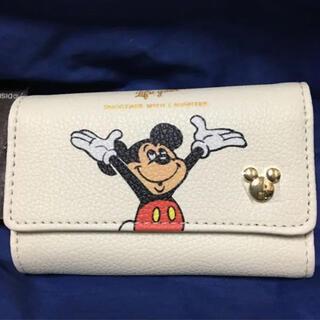 Disney - ディズニーキーホルダーさすがディズニーシリーズ 最高の商品です不思議な魅力ですね