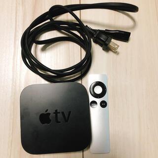 Apple - Apple TV 第二世代