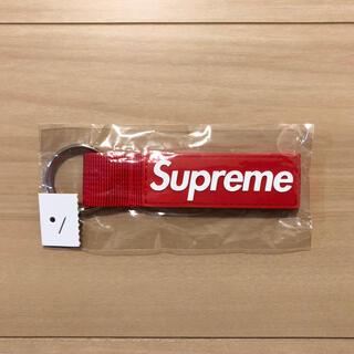 Supreme - シュプリーム Webbing Keychain